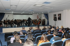 Öğretmenler Günü Özel Konseri8