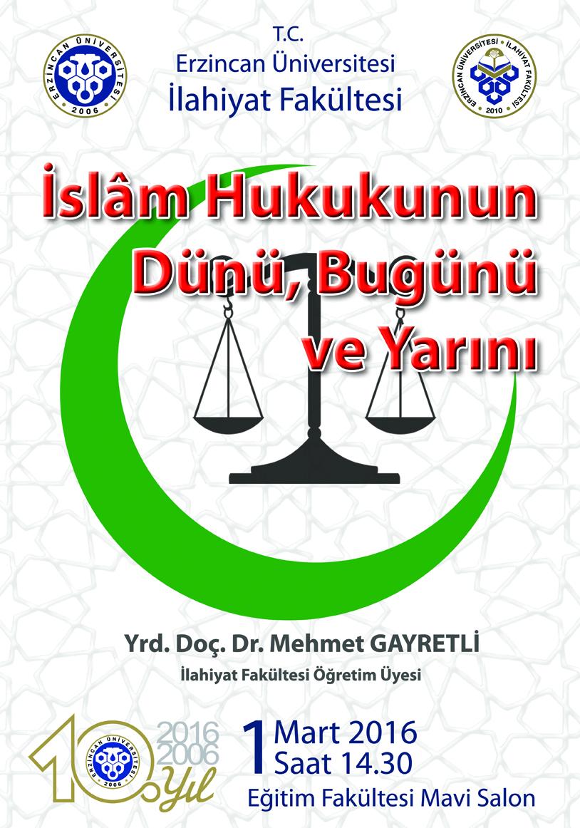 islam int